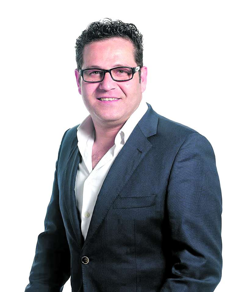 Candidato a la alcaldía de Sedaví, José Cabanes