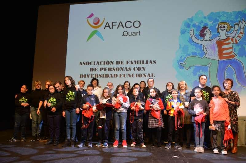 Premio dibujo AFACO. EPDA
