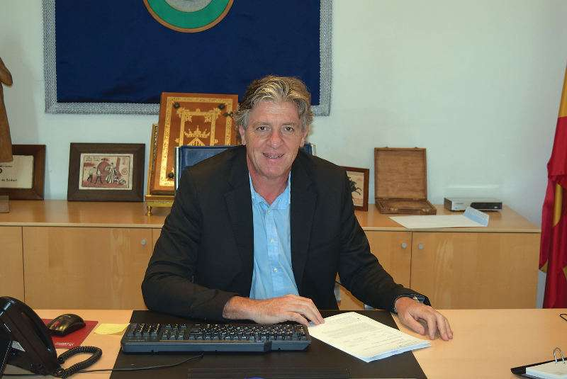 Ferran Baixauli. EPDA