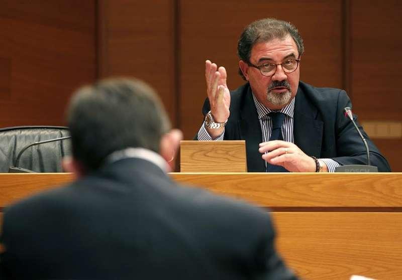 El exconseller de Industria Fernando Castelló. EFE