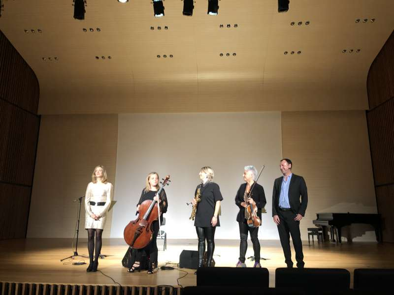 Concert celebrat en la passada edició. EPDA