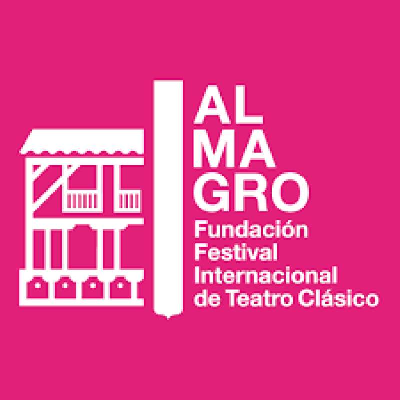 Logo Teatro Alamagro