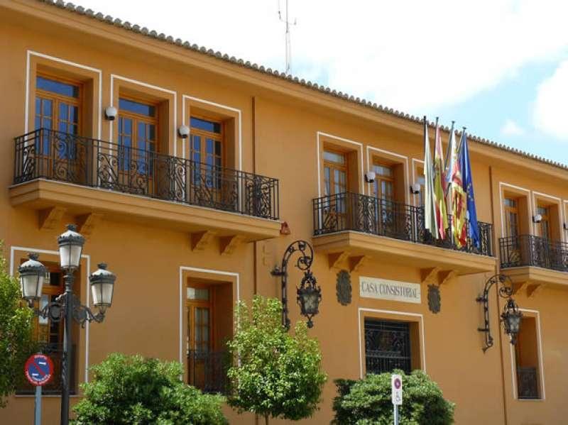 Ayuntamiento de Requena