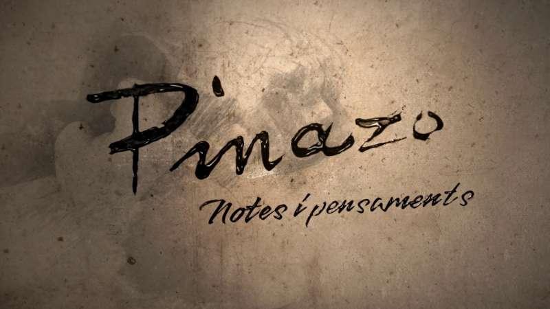 Obra largometraje Pinazo -EPDa