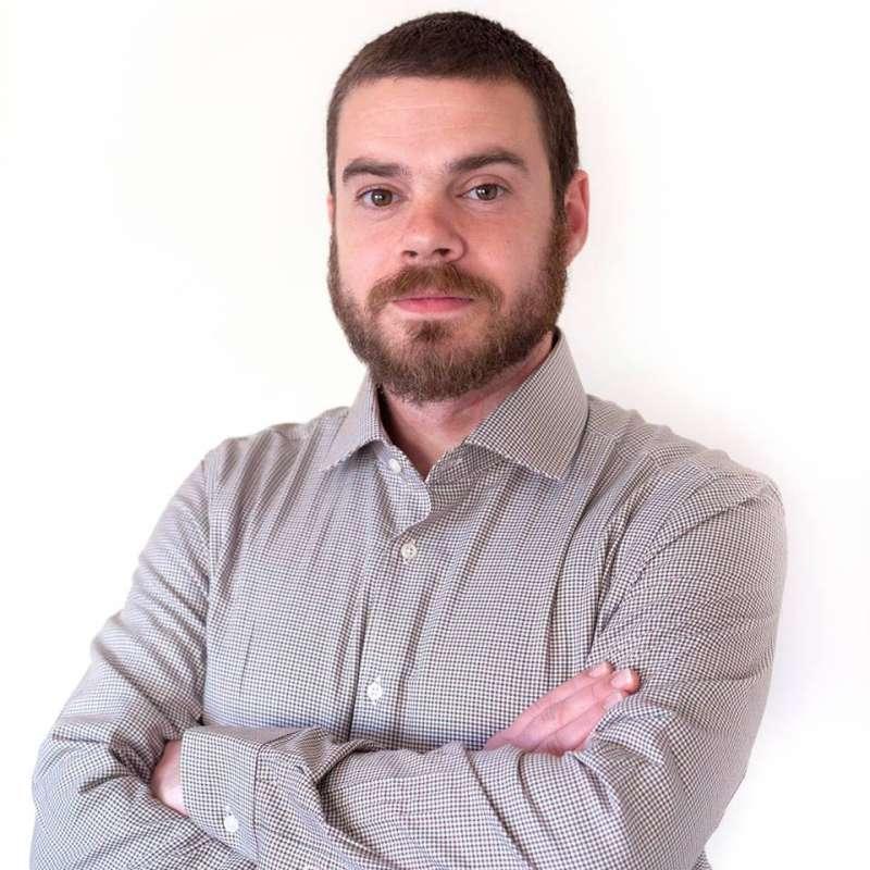 Enric Palanca, alcalde de La Pobla de Farnals, en una imagen de archivo. / Celeste Barria