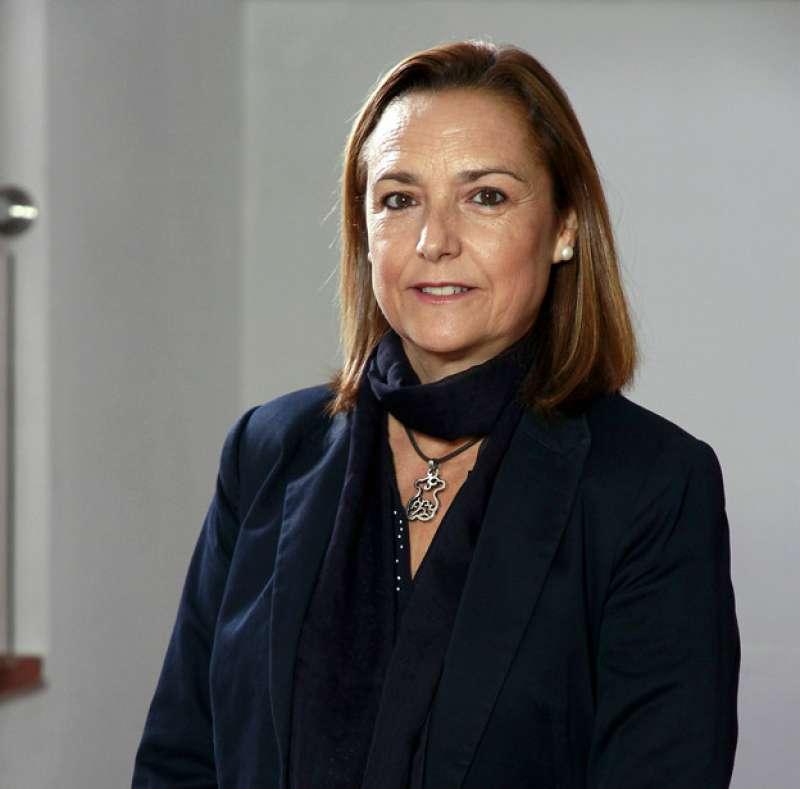 Elena Camareno, concejala de Comercio de Puçol. EPDA