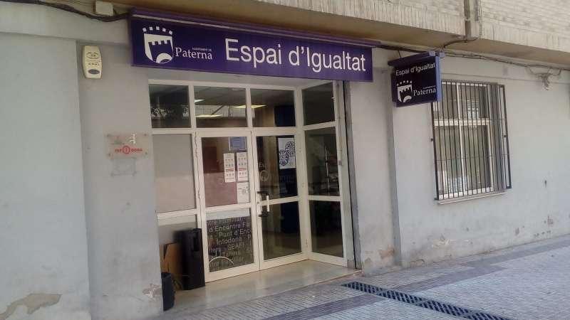 Espai Igualtat de Paterna. EPDA