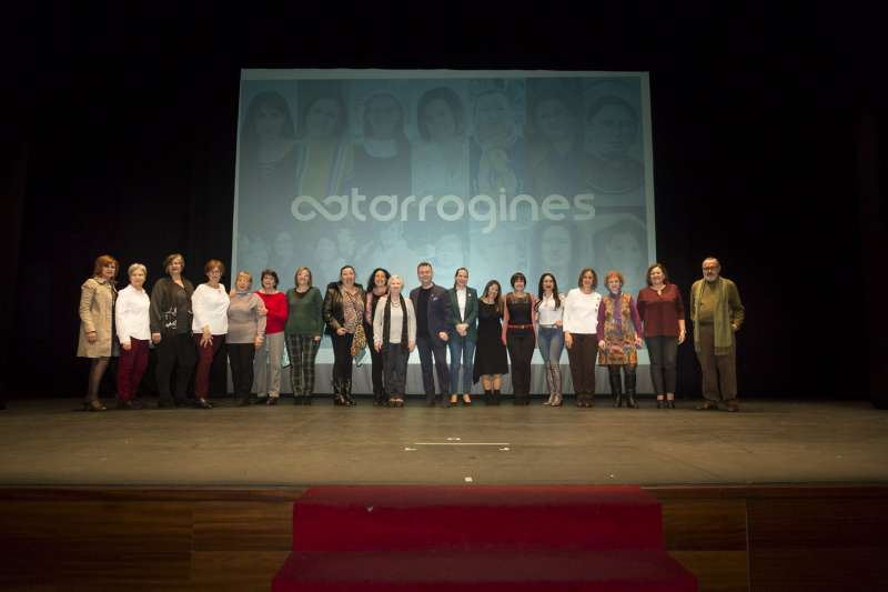 Gala Catarrogines 2020. EPDA