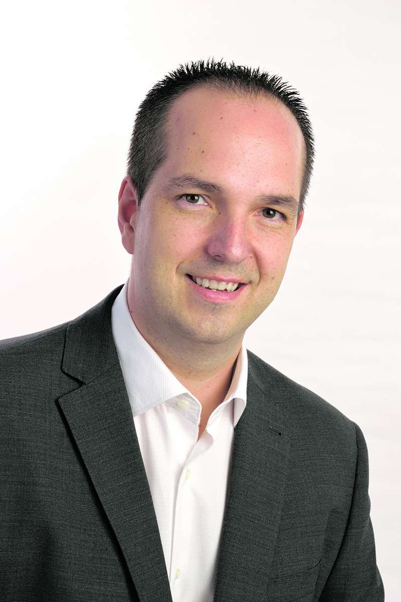 El alcalde de la localidad de Aldaia, Guillermo Luján. / EPDA