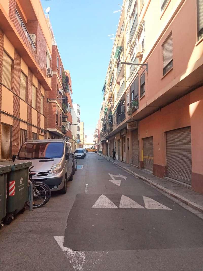 Calle de Xirivella