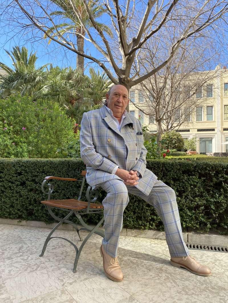 Francis Montesinos. EPDA