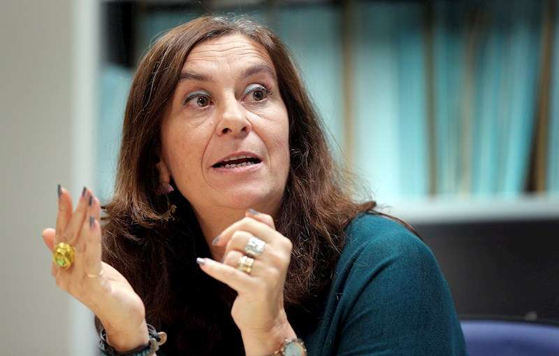 La fiscal valenciana contra los delitos de Odio, Susana Gisbert