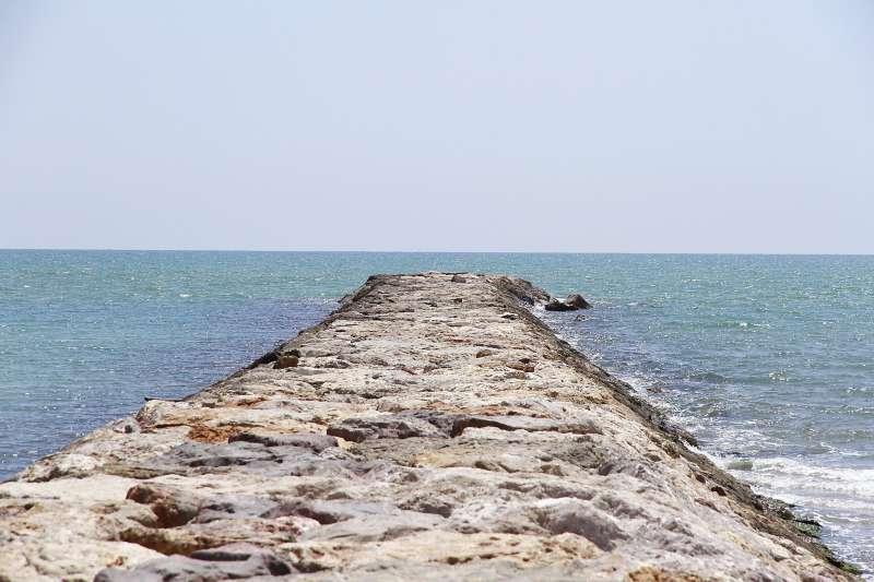 Playa de Puçol. EPDA