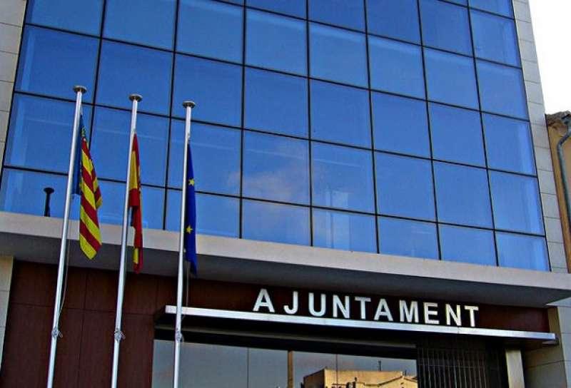 Ajuntament de Picassent. EPDA