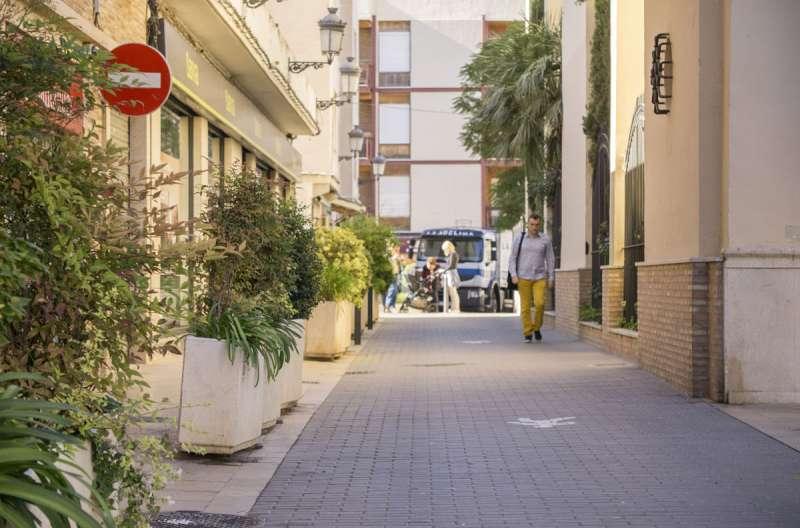 Calle de l