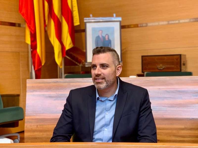 Jordi Mayor. EPDA.