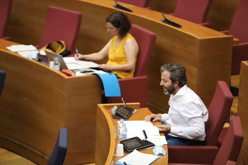 Comisión del Pozo. EPDA
