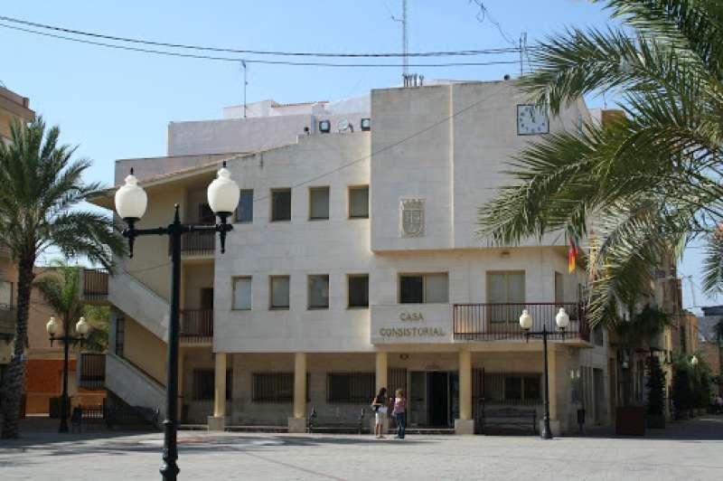 Ayuntamiento de Albatera