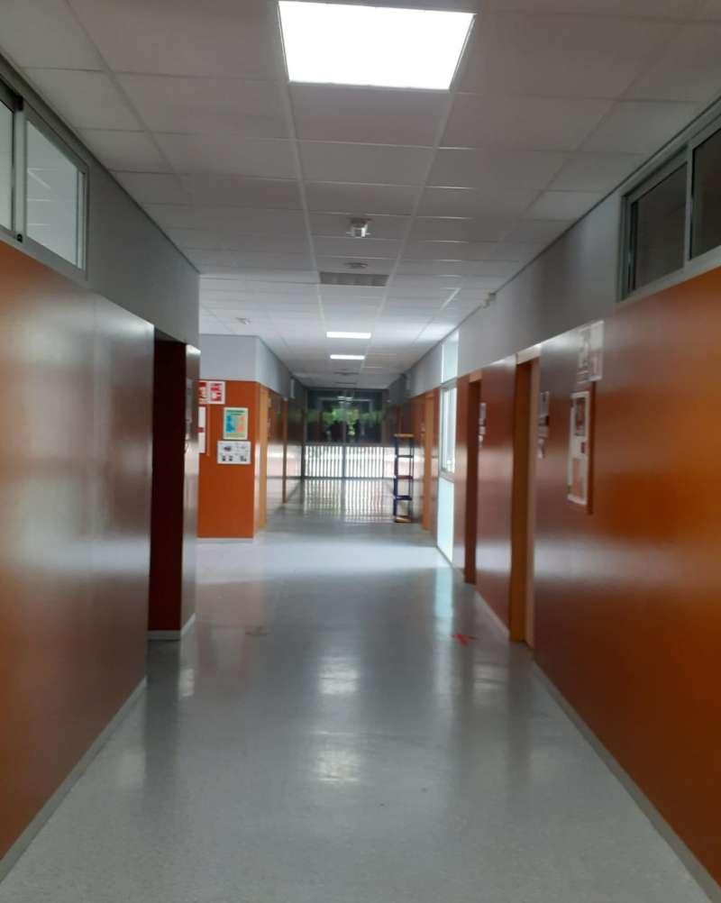 Instalaciones educativas en Catarroja. EPDA