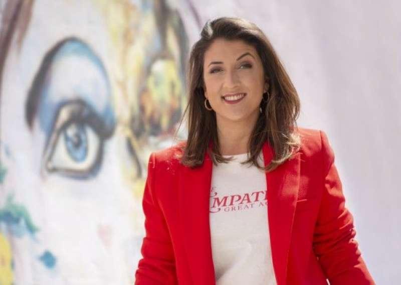 Clara Quiles del PSPV de Massanassa