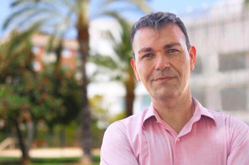 Alcalde i candidat per Compromís a Catarroja, Jesús Monzó