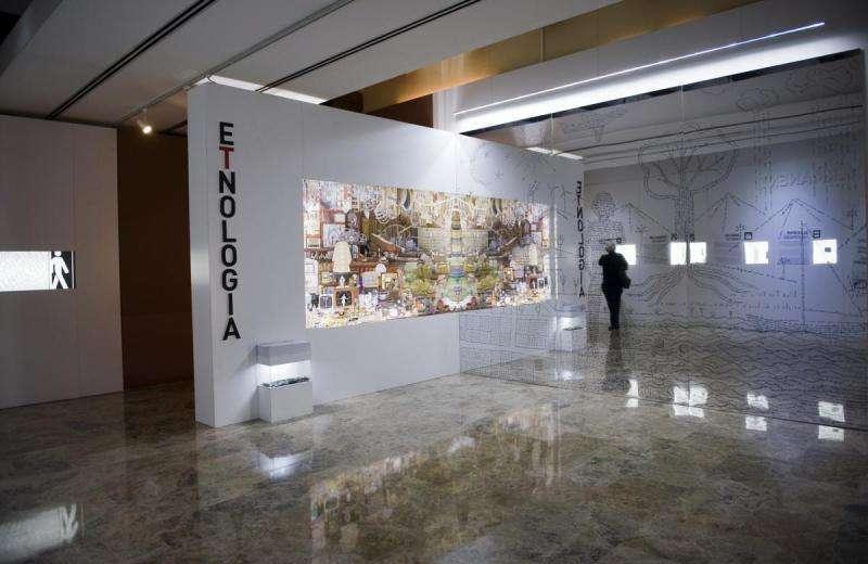 Museo de Etnolog�a Valencia. EPDA