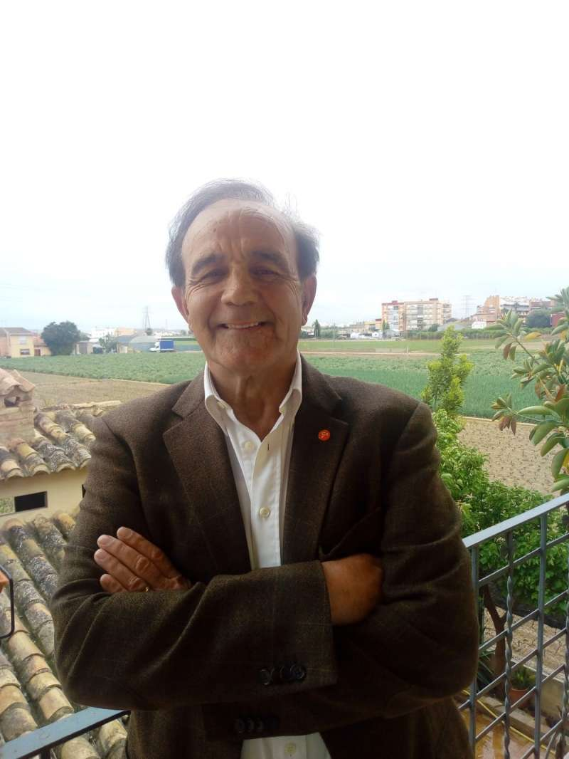 Jesús Pastor. EPDA