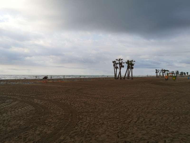 Playa de Canet d