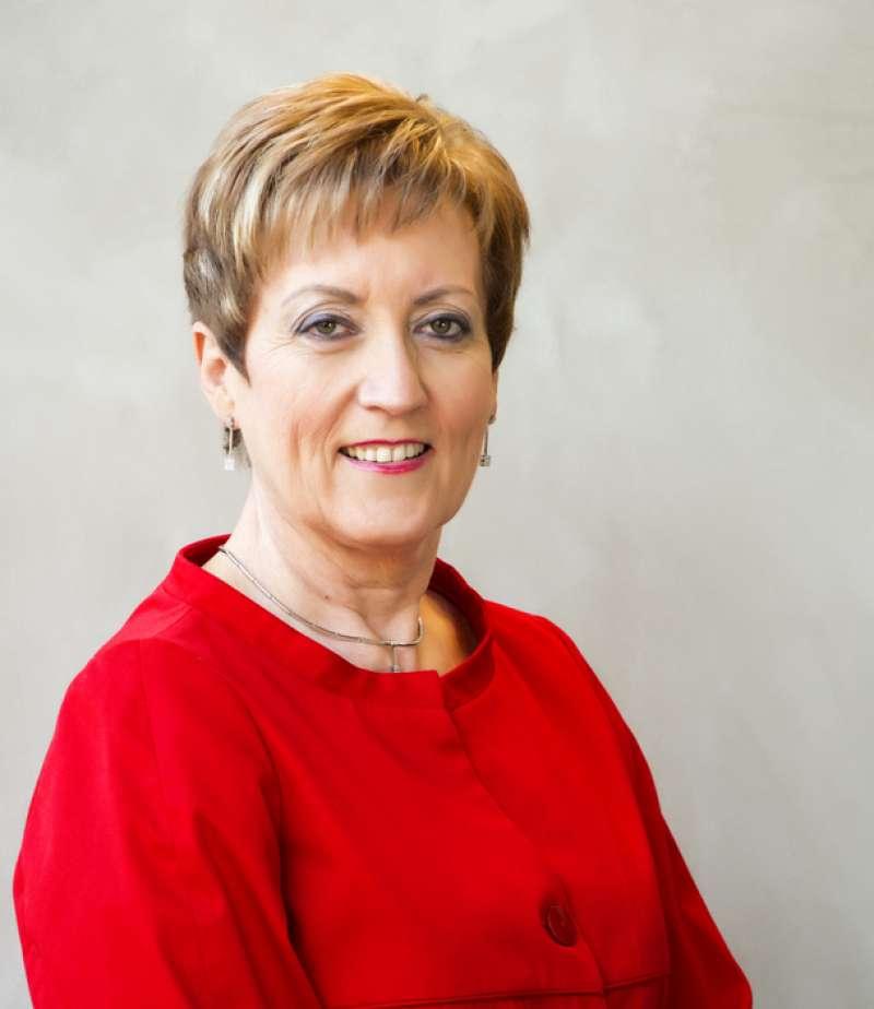 Luisa Salvador.