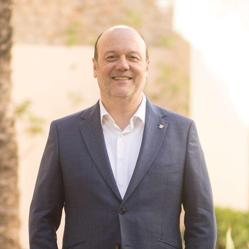 Ramón Puchades. EPDA