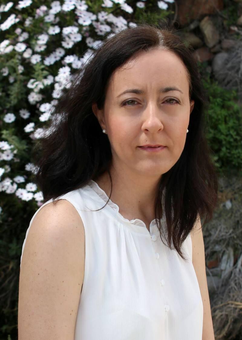 Raquel Martínez. EPDA