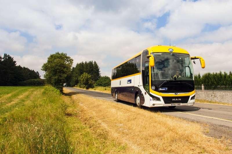 Bus Monbus