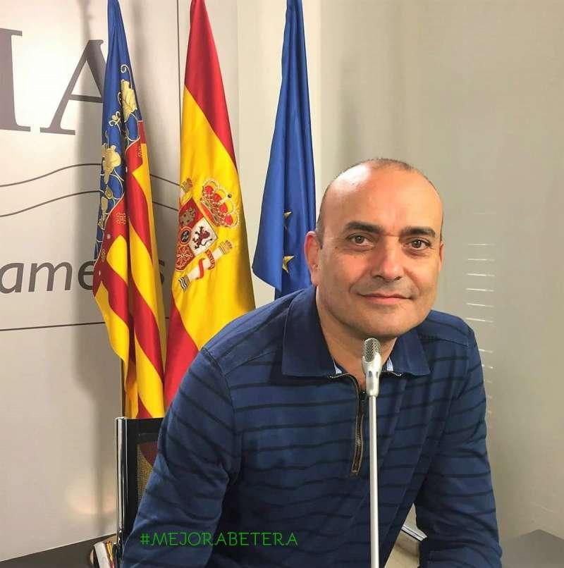 Pedro Ángel Gallén