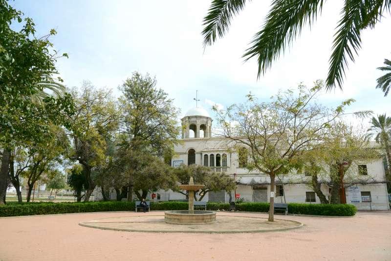 Villa Amparo EPDA