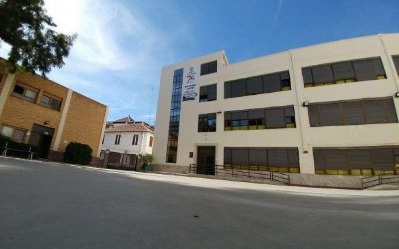 Colegio San Enrique
