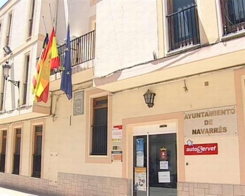 Ayuntamiento de Navarrés