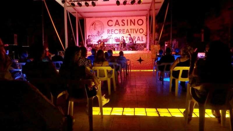 Casino Gerencia./ EPDA