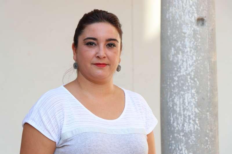 La concejala de Turismo, Natalia Antonino.