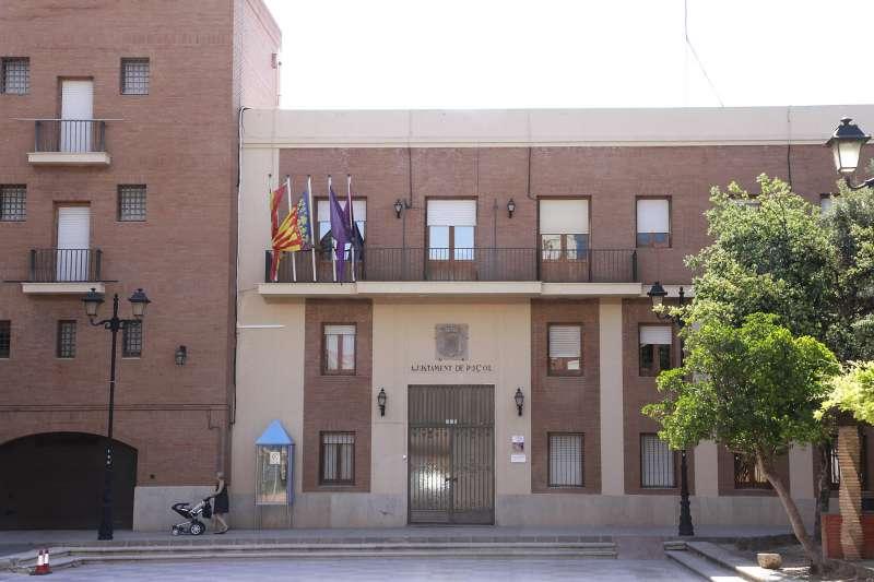 Ayuntamiento de Puçol. EPDA