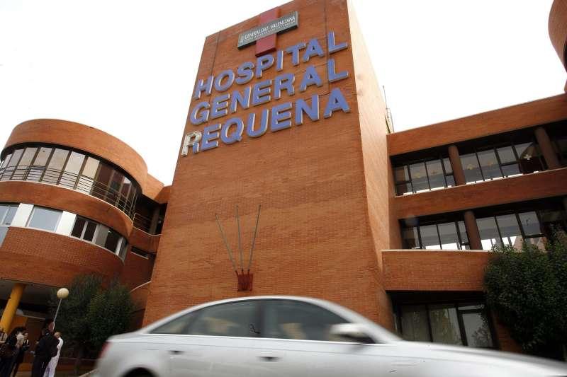 Centro de Salud de Requena