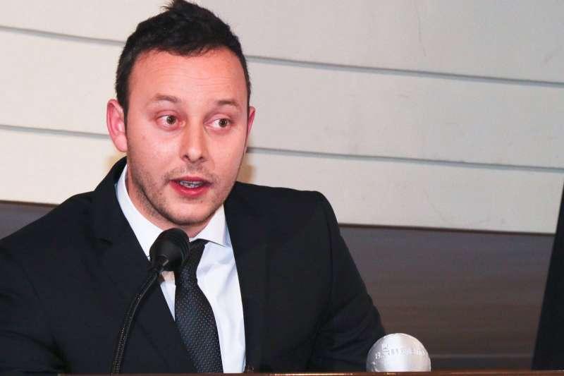 Pedro Albares, abogado penalista de Manises. / EPDA