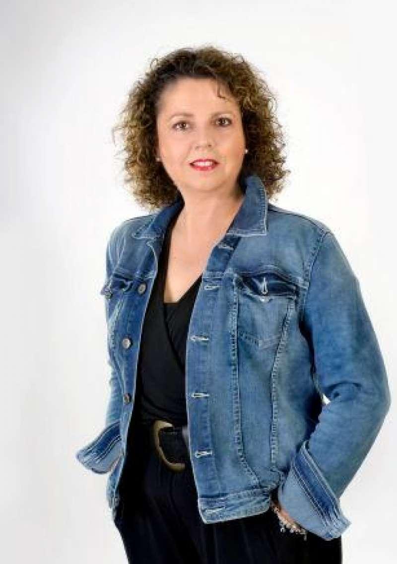 Rosa Ruz, candidata socialista a la Alcaldía de Alfafar en 2015, formaba parte de la Ejecutiva como Secretaria de Empleo y comercio