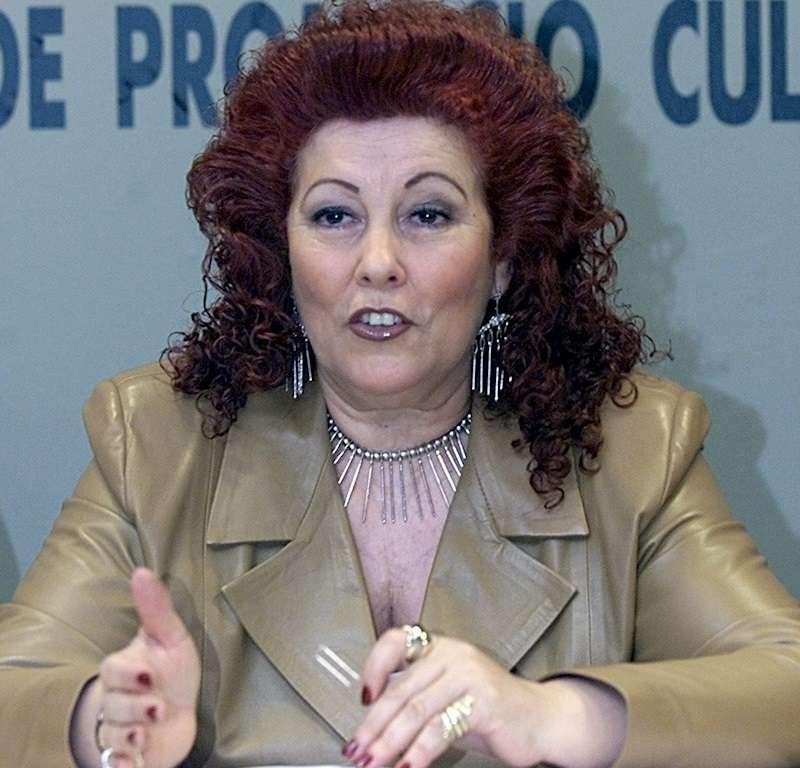 Consuelo Ciscar. EFE