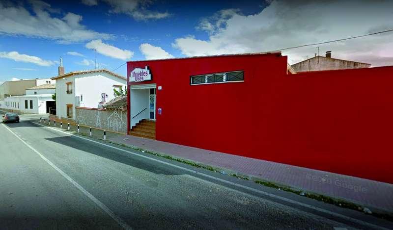 24 empresas de Camporrobles reciben entre 500 y 750 euros