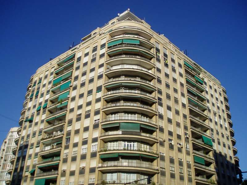 Finca de hierro de València. EPDA
