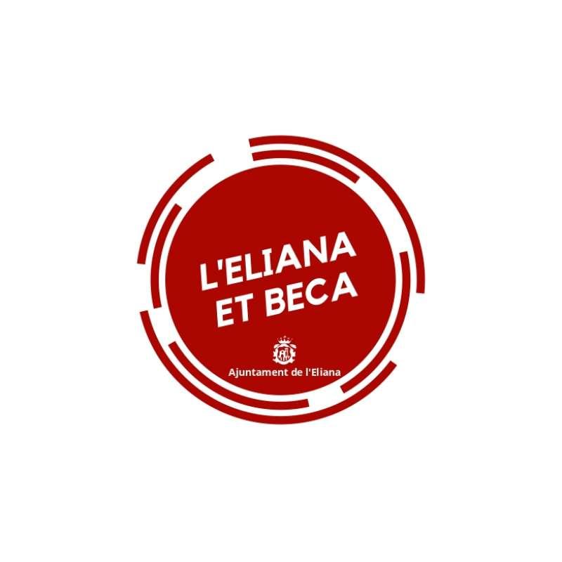 Logo del programa de beques. / EPDA