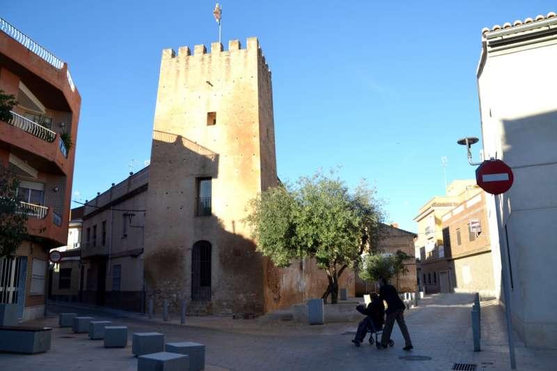 Torre de Albal