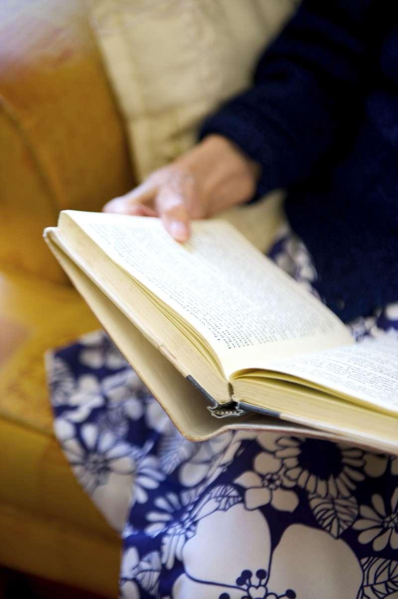 Concurso literario de Sanitas de Personas Mayores.