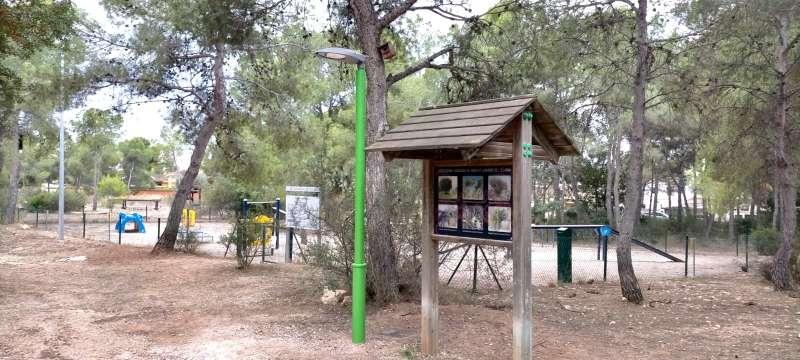 Parque Guilty