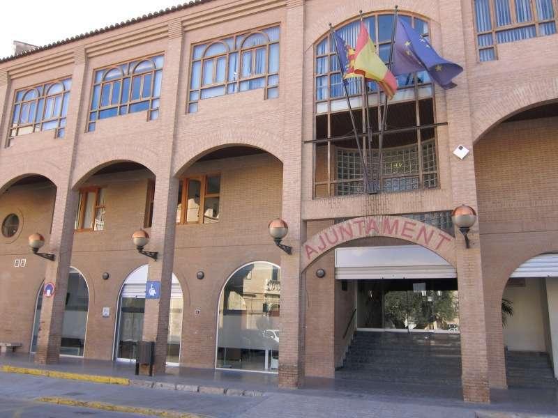Ayuntamiento de Llíria. / EPDA